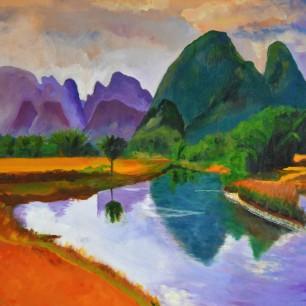 rivière -li